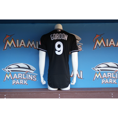 Photo of Dee Gordon Spring Training Jersey