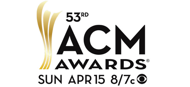 THE ACADEMY OF COUNTRY MUSIC AWARDS - PACKAGE 1 of 2