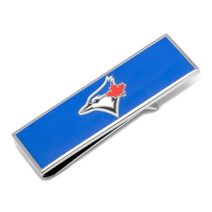 Toronto Blue Jays Money Clip Royal by Cufflinks