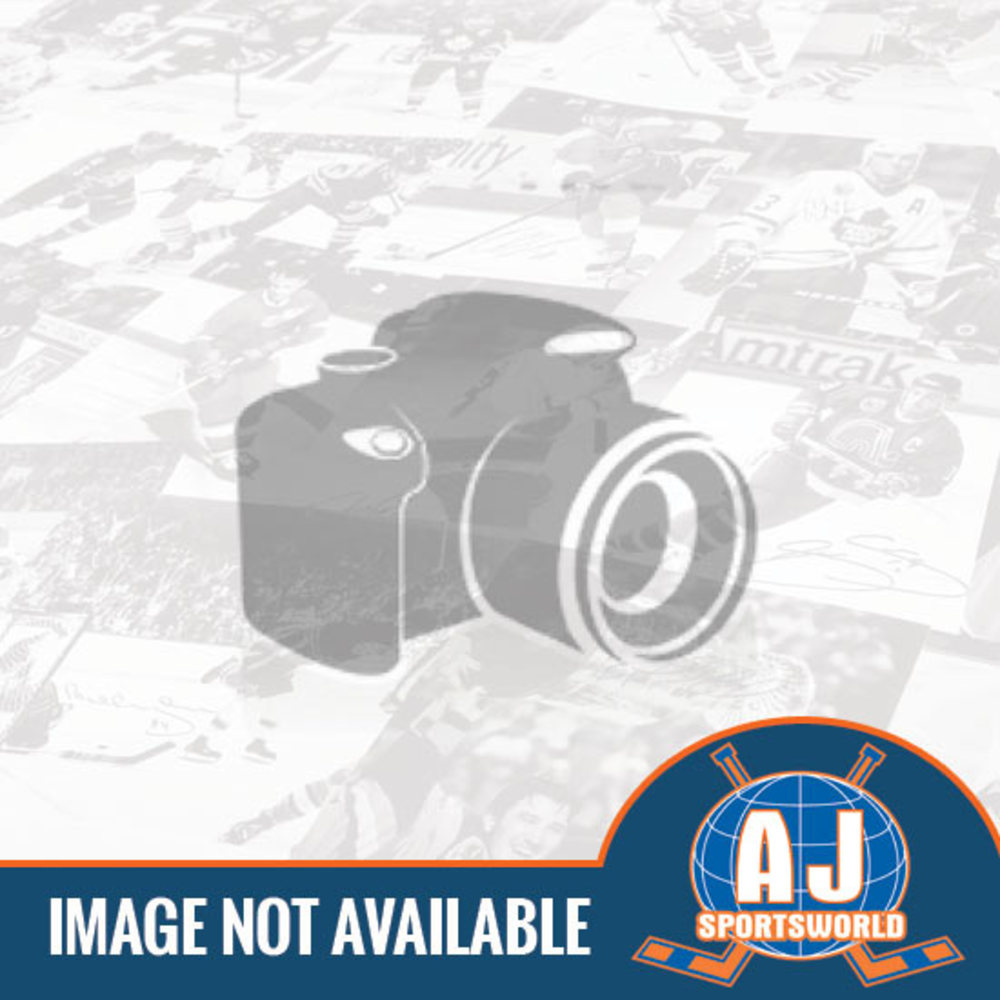Dean Prentice Boston Bruins Autographed 8x10 Photo