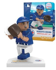 Roberto Osuna Toy Figurine by OYO Sports Toys