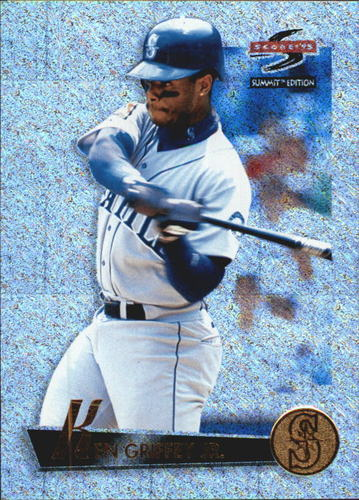 Photo of 1995 Summit Nth Degree #1 Ken Griffey Jr.