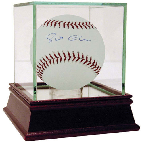 Photo of Robinson Cano Autographed MLB Baseball - Case Not Included
