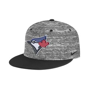 Toronto Blue Jays New Day True Snapback Cap by Nike