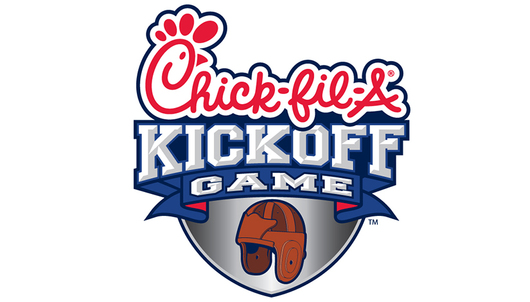 CHICK-FIL-A KICKOFF ALL-INCLUSIVE VIP EXPERIENCE IN ATLANTA - PACKAGE 1 OF 4