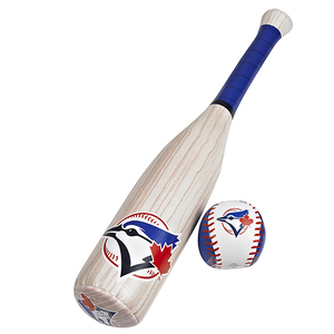 Toronto Blue Jays Softee Bat & Ball Set by Rawlings