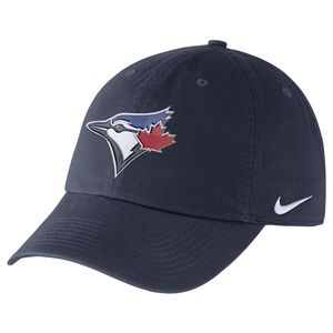 Toronto Blue Jays Dri Fit Heritage86 Stadium Navy Cap by Nike