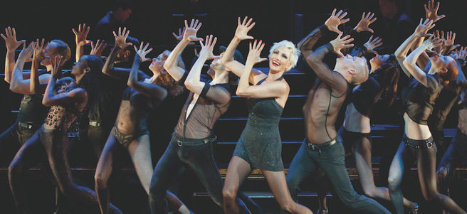 SEE CHICAGO ON BROADWAY & MEET ONE OF ITS STARS