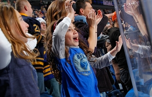 Ultimate Sabres Fan Package - Buffalo Sabres vs. Colorado Avalanche 2-14-16