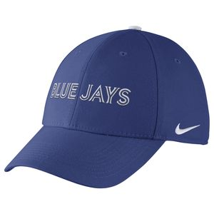 Toronto Blue Jays Dri Fit Classic99 Swoosh Flex Fit Cap by Nike