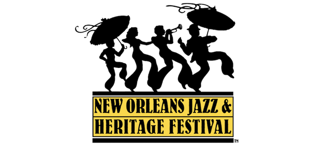 NEW ORLEANS JAZZ FEST - GRAND MARSHAL VIP TICKETS - PACKAGE 1 of 2