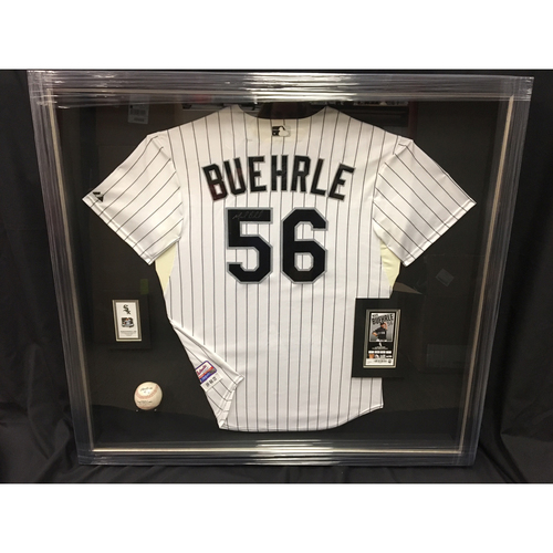 Photo of 56: The Mark Buehrle Retirement Package
