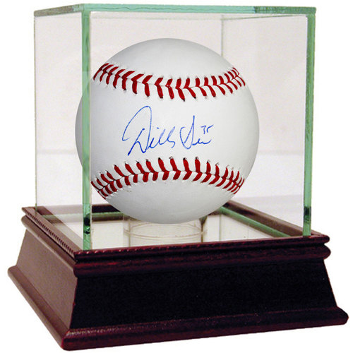 Photo of Dillon Gee Autographed MLB Baseball - Case Not Included