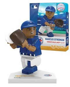 Marcus Stroman Toy Figurine by OYO Sports Toys