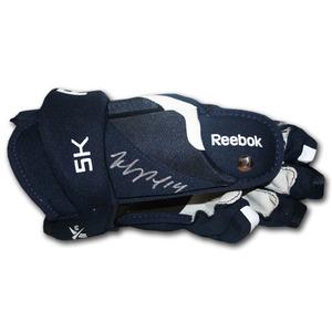Joffrey Lupul Autographed Reebok Hockey Glove (Toronto Maple Leafs)