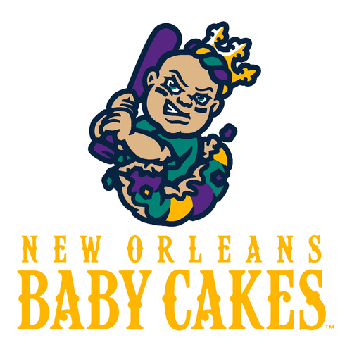 Photo of UMPS CARE AUCTION: New Orleans Baby Cakes (Marlins AAA) 4 Cakes Club Seats plus Mini-Manager and Play Ball Experience
