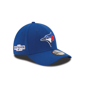 2016 Postseason Side Patch Stretch Cap by New Era