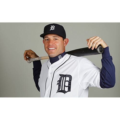 Photo of PRESALE: Ian Kinsler Mail-In Autographed Baseball or Photo Ticket