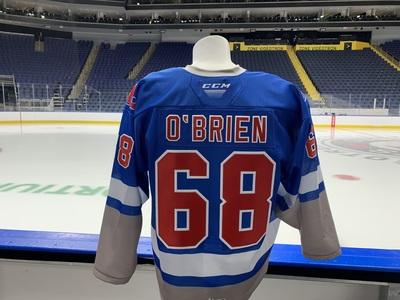 O'Brien, Colton - 68