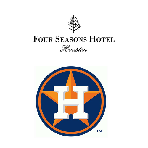 Photo of UMPS CARE AUCTION: Four Seasons Hotel in Houston Two-Night Stay with Astros Tickets and Sunday Brunch