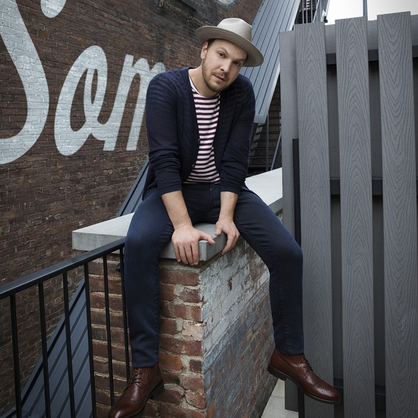 Click to view Meet Gavin DeGraw in Providence, RI with Curio.