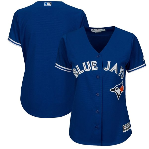 Women's Cool Base Replica Alternate Jersey by Majestic