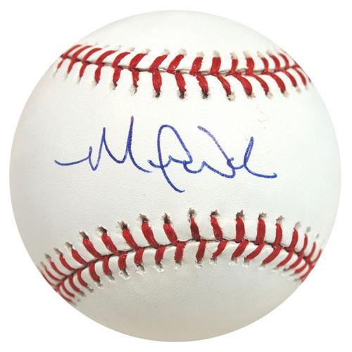 Cardinals Authentics: Michael Wacha Autographed Baseball