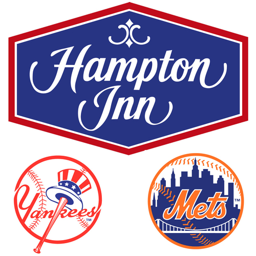 Photo of UMPS CARE AUCTION: Hampton Inn Manhattan Two-Night Stay with Yankees or Mets Tickets