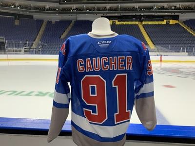 Gaucher, Nathan - 91