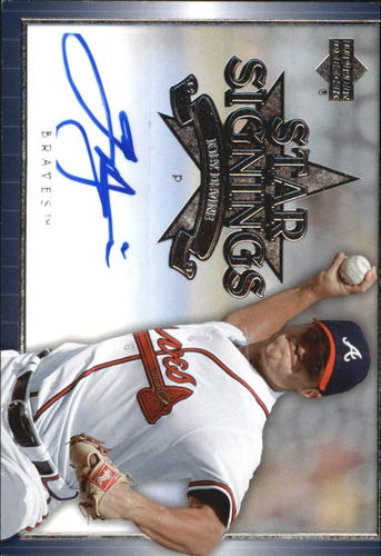Photo of 2007 Upper Deck Star Signings #JD Joey Devine