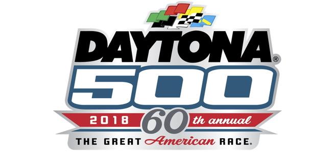 DAYTONA 500® STADIUM TICKETS + GATORADE VICTORY LANE ACCESS - PACKAGE 2 of 3