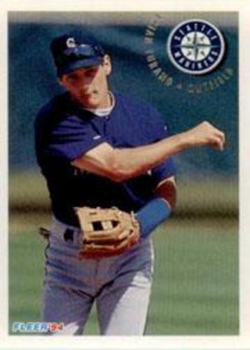 Photo of 1994 Fleer #299 Brian Turang RC