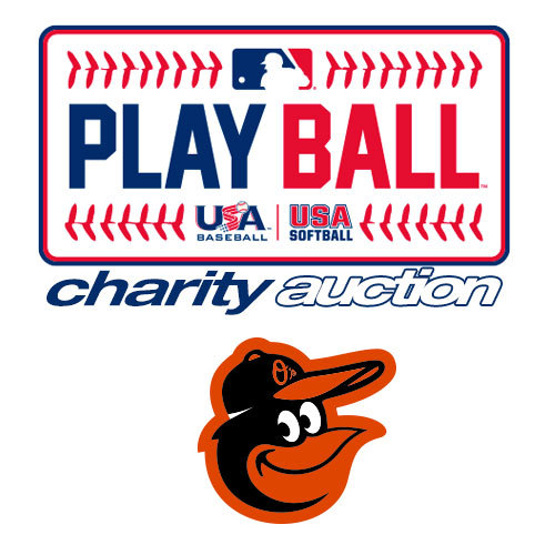 Photo of Play Ball Charity Auction: Baltimore Orioles - Spring Training Workout and Lunch with Brady Anderson