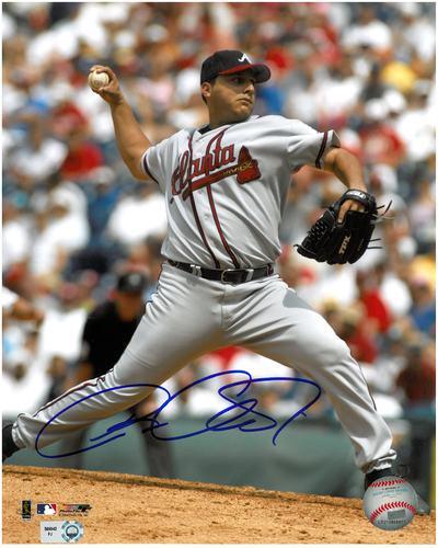 Photo of Russ Ortiz Autographed 8x10 Photo