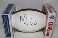 NFL - SAINTS MICHAEL THOMAS SIGNED PANEL BALL