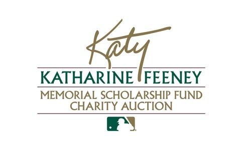 Photo of Katharine Feeney Memorial Scholarship Fund Charity Auction: MLB Network Analysts' Signed Baseball Tribute to Katy