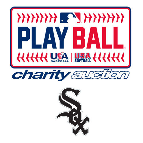 Photo of Play Ball Charity Auction: Chicago White Sox - White Sox VIP