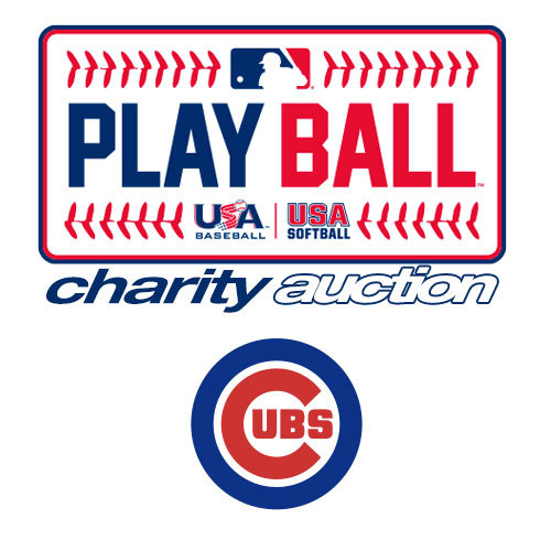 Photo of Play Ball Charity Auction: Chicago Cubs - Meet the Broadcasters