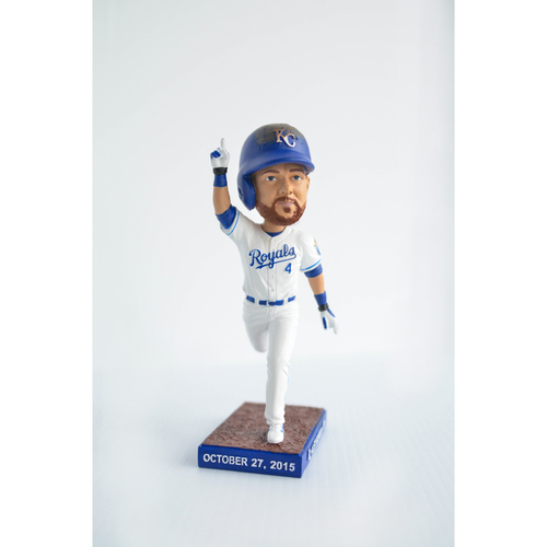Alex Gordon Bobblehead