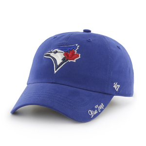 Toronto Blue Jays Woman's Miata Cap Royal by '47 Brand