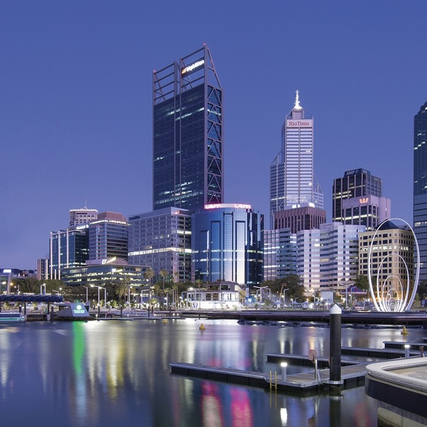 Click to view Summer Weekend Escape to Perth.