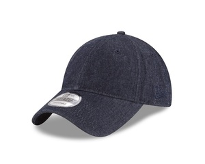 Toronto Blue Jays Jose Bautusta Design Denim Adjustable Cap