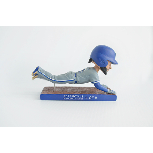 Photo of Eric Hosmer Bobblehead