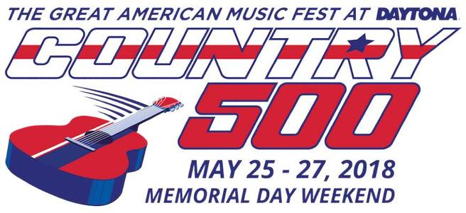 COUNTRY 500 - SUPER CREW CHIEF PASSES + HOTEL STAY