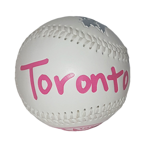 Toronto Blue Jays Devotion Baseball by Rawlings