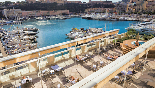 3-NIGHT STAY AT HOTEL HERMITAGE IN MONTE-CARLO
