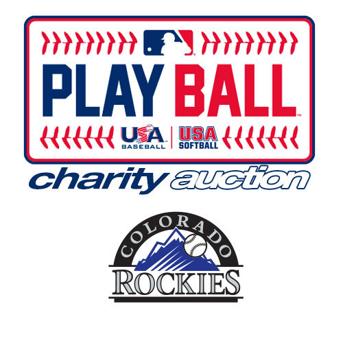 Photo of Play Ball Charity Auction: Colorado Rockies - Spring Training Experience