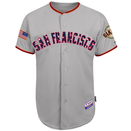 San Francisco Giants Bumgarner Jersey San Francisco Giants Game-used