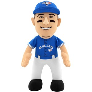 Toronto Blue Jays Troy Tulowitzki Bleacher Creature by Bulletin