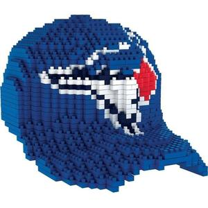 Toronto Blue Jays BRXLZ 3D Cap by Forever Collectibles